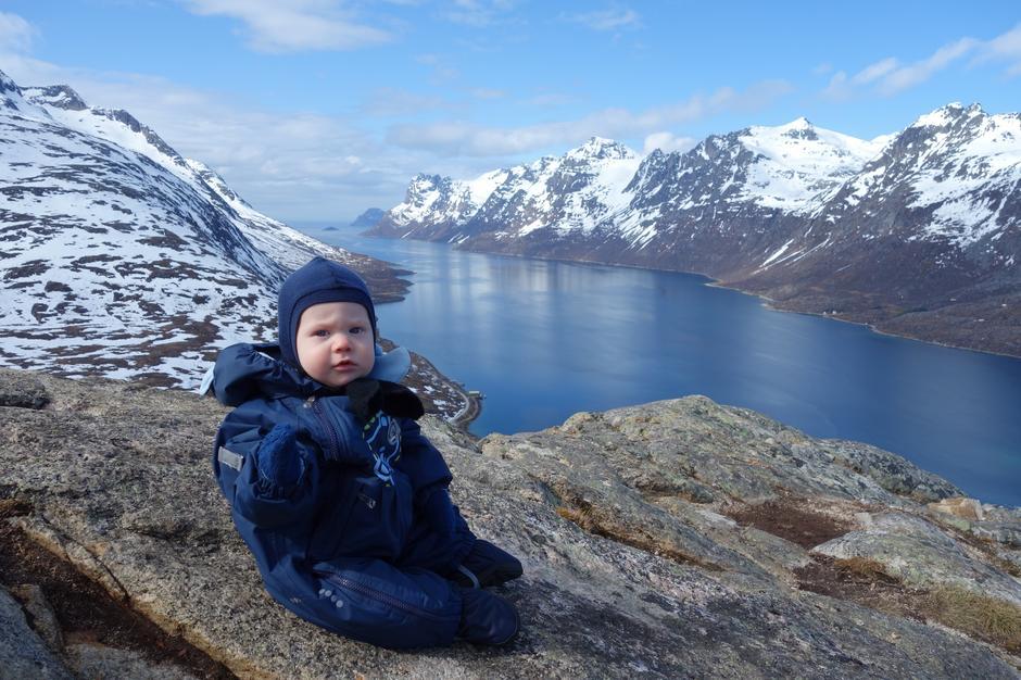 I Troms Turlag finner du en tur som passer for ALLE - uansett alder og form.