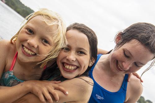 Sprelsk utejobb med barn og ungdom til sommeren?