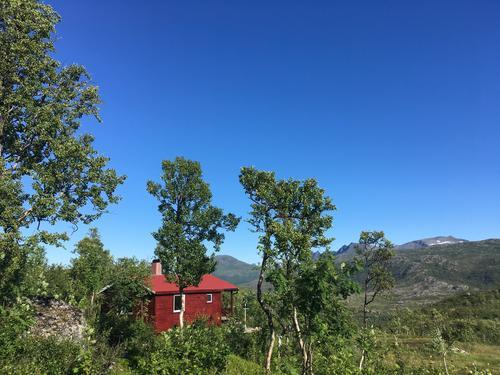 Alle Troms Turlags hytter åpner for overnatting