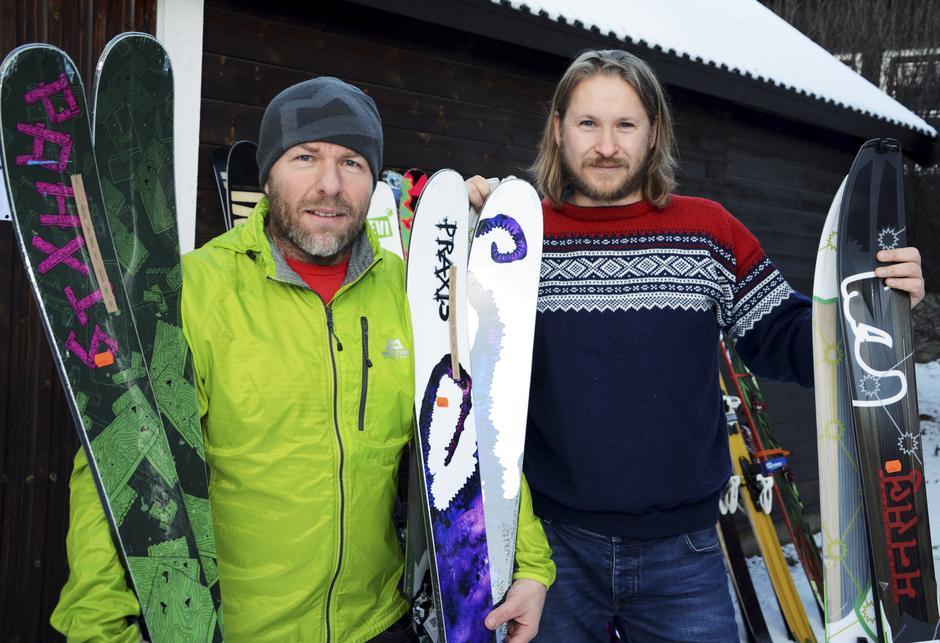 Gjendesheim - skiutleie