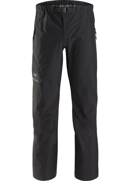 Beta AR Pant: Svært allsidig GORE-TEX Pro-bukse som leverer holdbar, pustende værbeskyttelse.