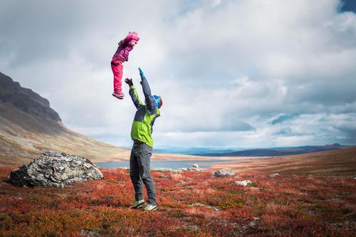Kom deg ut, det er Norges nasjonale turdag