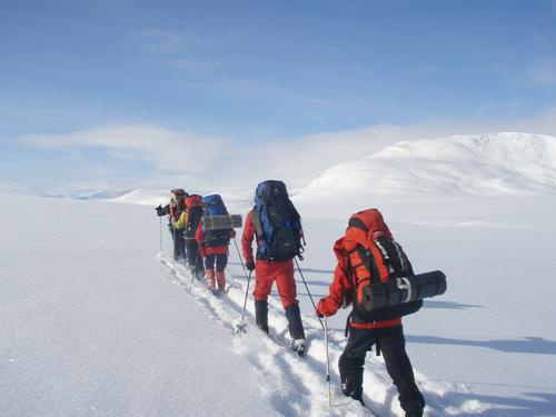 Drømmer du om Indre Troms?