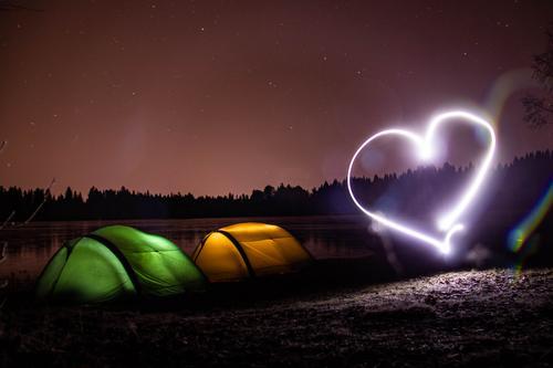 Tips  til  en  vellykket  telttur