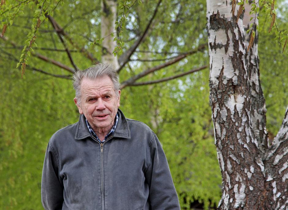 Olav Nisi.