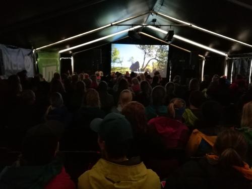 Fra Groruddalen til Snøhetta - til Fjellfilmfestivalen