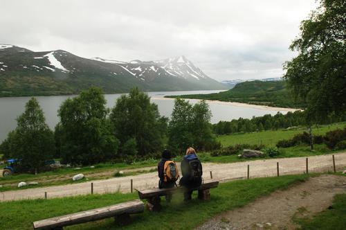 Uke 19. Forholdene i fjellet i Trollheimen og Sylan