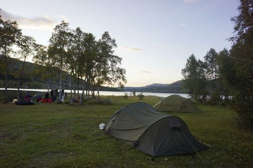 Straumsbotn teltplass 1
