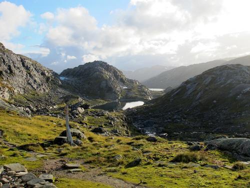Norddalen
