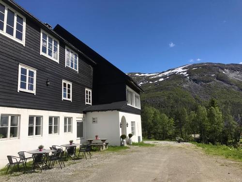 Kårdal Fjellstove