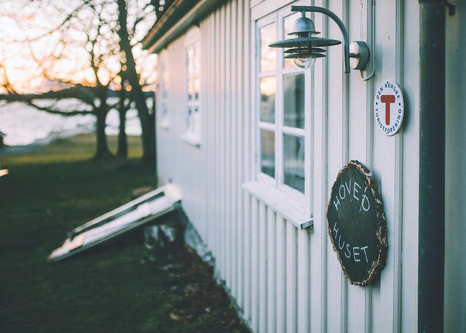 Øitangen på Jomfruland åpner dørene i mai. Foto: Marius Dalseg Sætre
