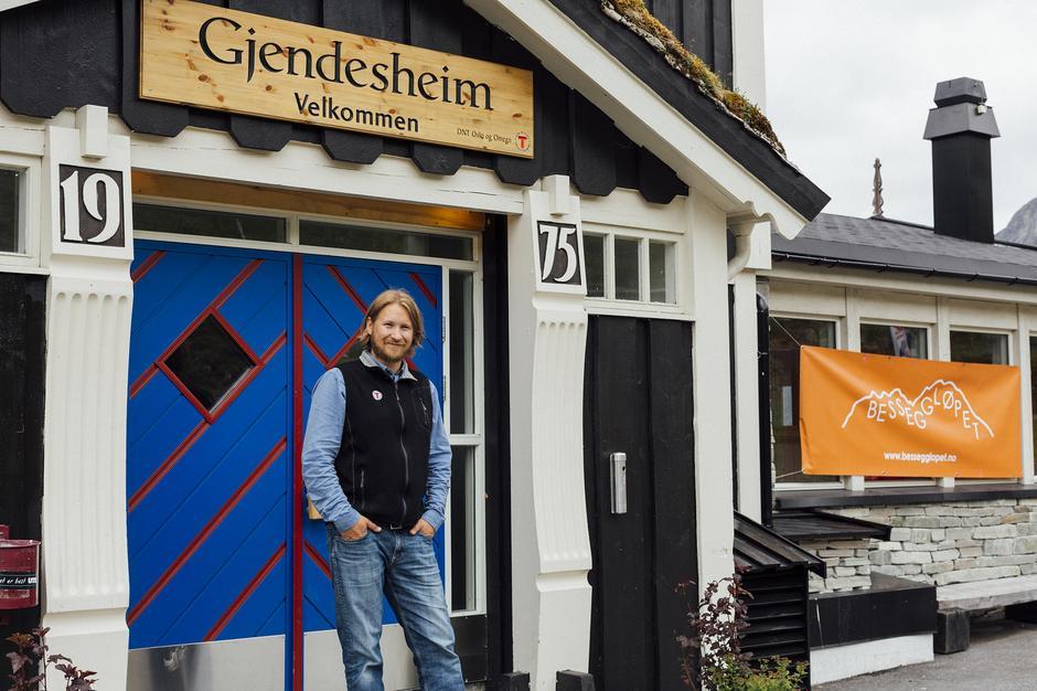 På Gjendesheim er det klart for Jotunheimen Fjellfestival 26.-28.juni, med morsomme aktiviteter for de fleste.