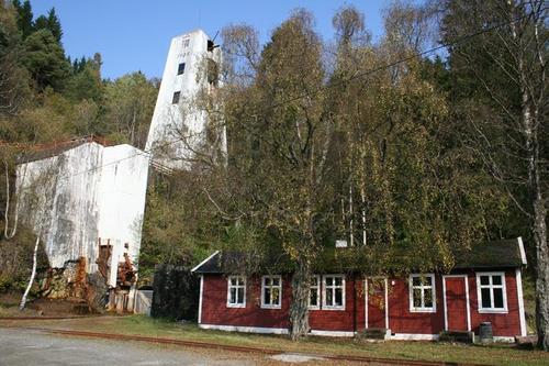 Gruvene på Litlabø