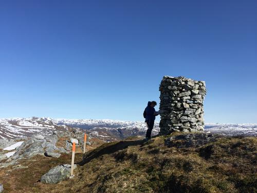 Turbøker i Flora kommune