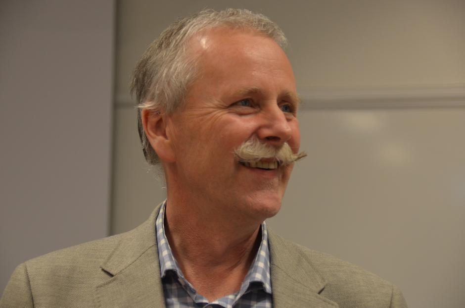 Carl Philip Weisser
