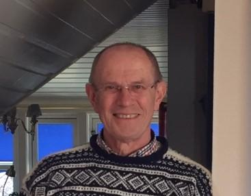 Arne Aursland.