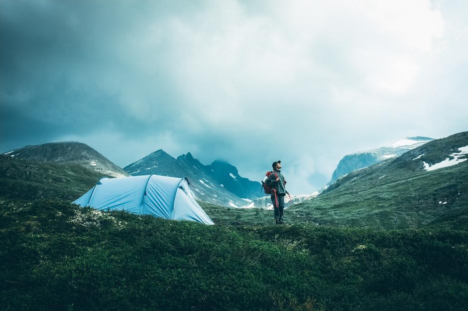 Nordmenn bruker 15 milliarder kroner på sports og fritidsutstyr årlig. DNT vil legge til rette for at vi opplever mer, men forbruker mindre.