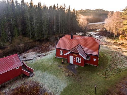 Sesongåpning av Eikedalen og Lauvesetra søndag 11. oktober