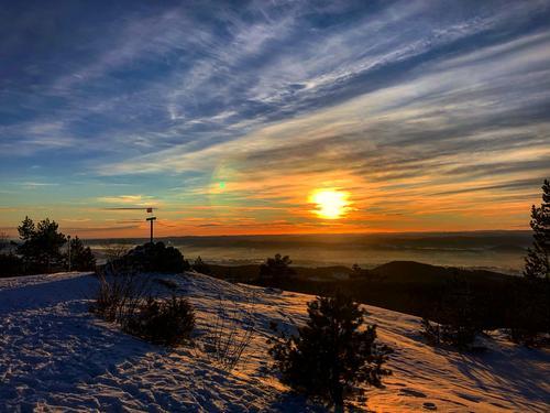 Vestre Vealøs, Skien, Telemark