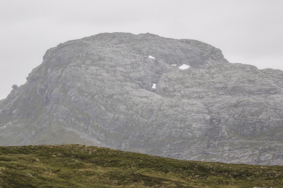 Kjerringafjell.