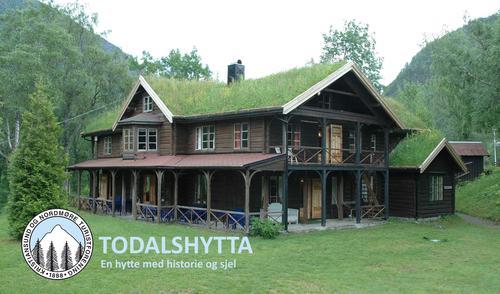 Bestyrer til Todalshytta