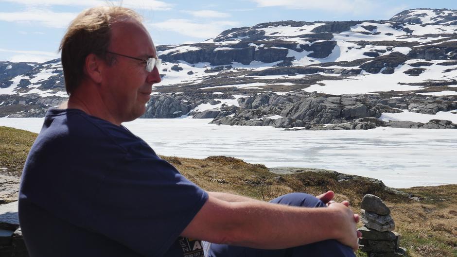 Den nye bestyreren for Stranddalen Turisthytte ser frem til en minnerik sesong både for de besøkende og ansatte.