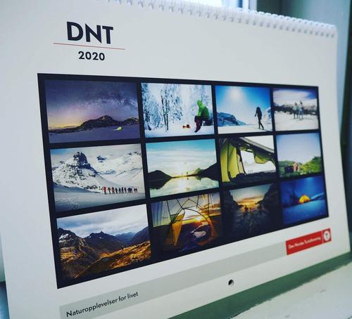 Kalender for 2020