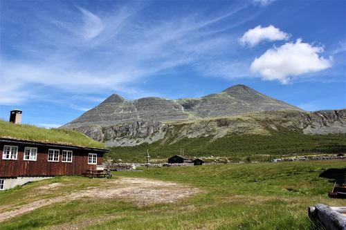 Uke 42: Føremelding for Alvdal Vestfjell