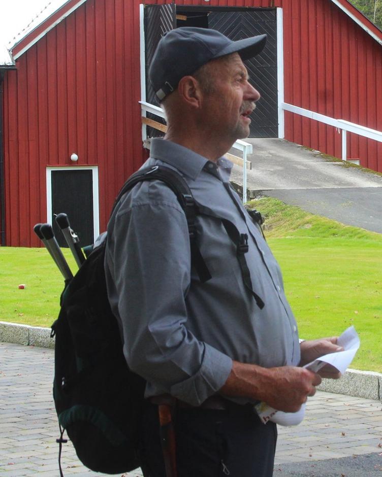 Anders Moe