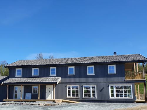 Nye Bjørneggen/Biernerånhtjoe er endelig åpen for booking!