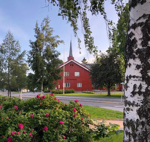 Herredshuset
