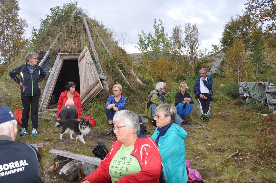 Forslandsdalen, 13.09.2017.