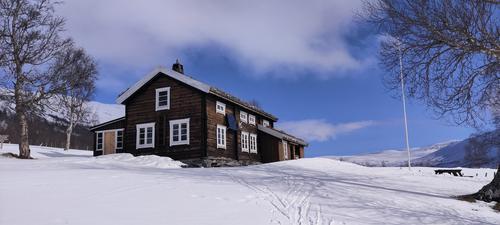 UKE 14: Føremelding for Tafjordfjella og Sunnmøre