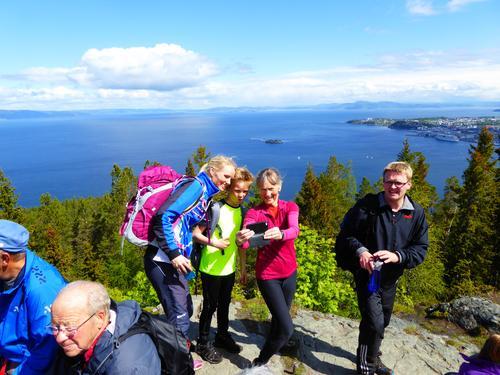 Turtips for deg som er i Trondheim i sommerferien