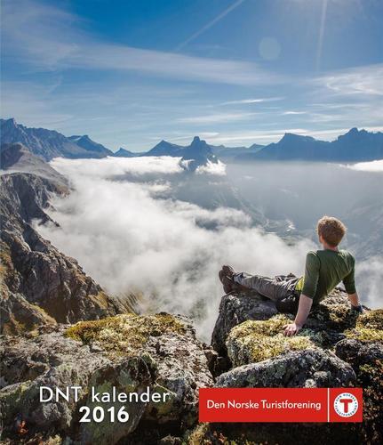 DNT-kalenderen for 2016