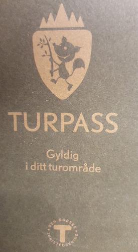 Innføring av turpassturer for Barnas Turlag Harstad