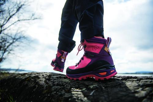 "Sko, Viking Footwear ""Classic150""."