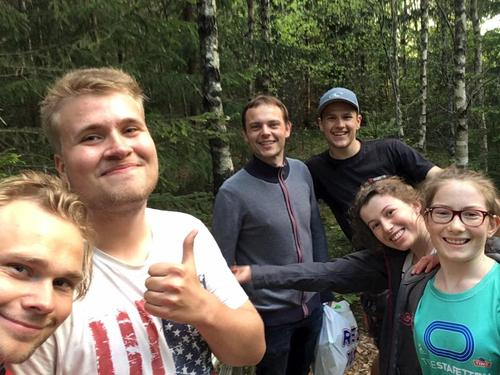 DNT ung Vansjø - faste onsdagsturer