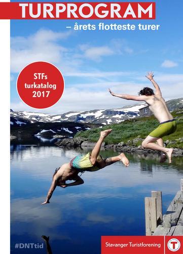 Turprogrammet for 2017 er klart