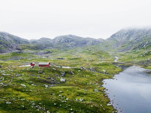 Norges ferien