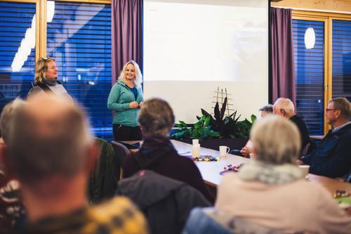 Bli med på årsmøte i Notodden Turlag