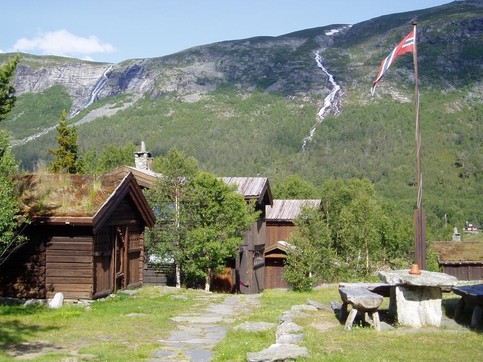 Sota Sæter Foto. Kjersti Magnussen
