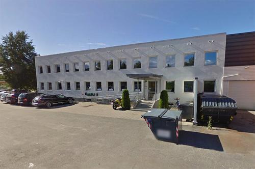 Åpningstider på kontoret i Osloveien 10