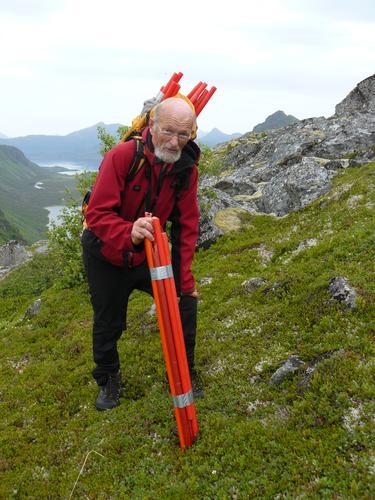 Minneord Thor Sverre Brustad(1945–2018)