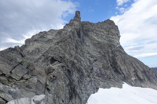 Gjuratind i Romsdalen!