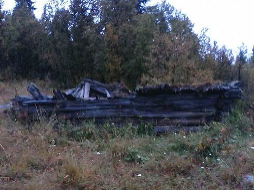 22. september var det kveldstur i Skrautvål  Heimås