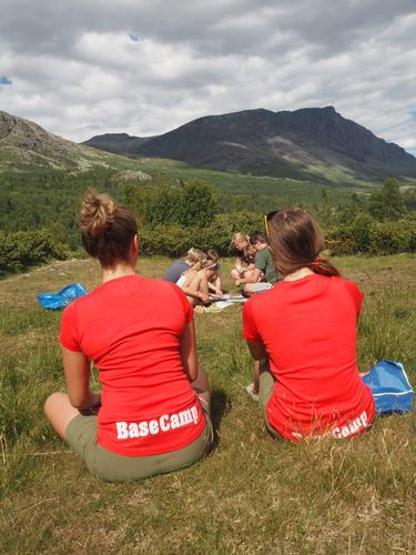 Basecamp Hemsedal