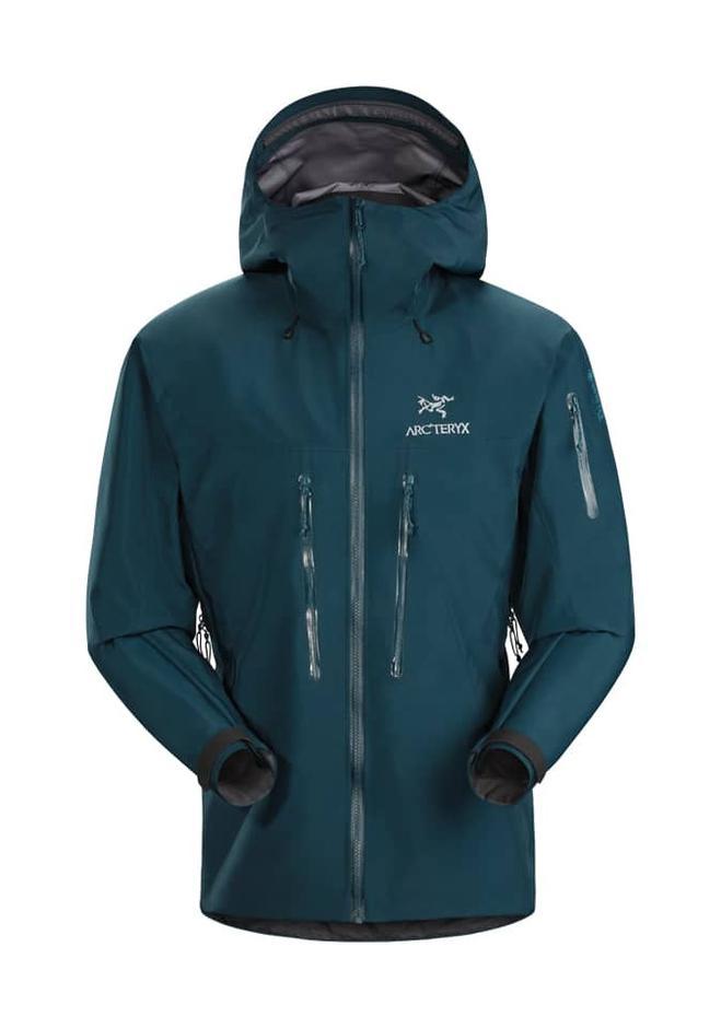 Arc'teryx Alpha SV Jacket. Veil: 7.499,-