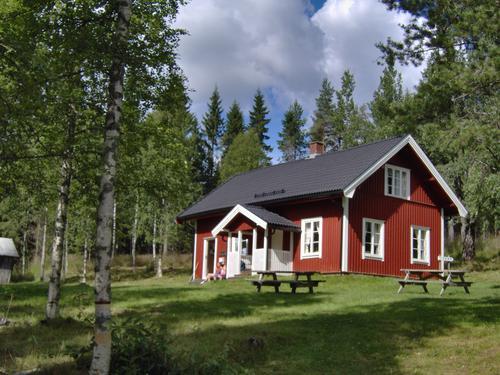 Barnas Turlag Kongsvinger og Eidskog i gang