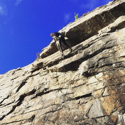 Oversikt over kurs- og klatreaktiviteter fremover